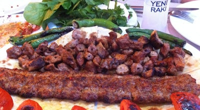 Photo of Kebab Restaurant Yusuf Usta'nın Yeri at Turşucudere Sk No: 65/3, Istanbul, Turkey