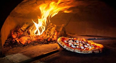 Photo of Italian Restaurant Burrata Wood Fired Pizza at 425 White Plains Rd, Eastchester, NY 10709, United States