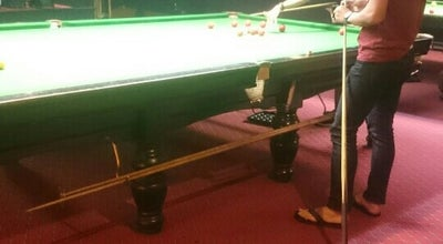 Photo of Pool Hall Deli Snooker at No2, Tingkat Atas Tingkat Bukit Mertajam 9, Bukit Mertajam 14000, Malaysia