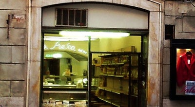 Photo of Italian Restaurant Pastificio at Via Della Croce 8, Roma 00187, Italy