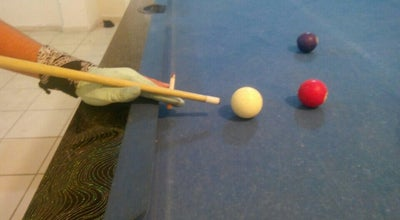 Photo of Pool Hall BILARDO SALONU at Turkey