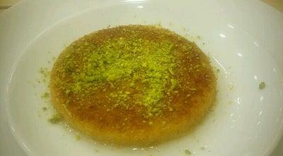 Photo of Dessert Shop Serdar Usta Kadayıf ve Künefe at Ağrı, Turkey