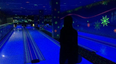 Photo of Bowling Alley Setareh Bowling | بولینگ ستاره at Shiraz, Iran