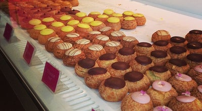 Photo of Food Popelini at 29 Rue Debelleyme, Paris 75003, France