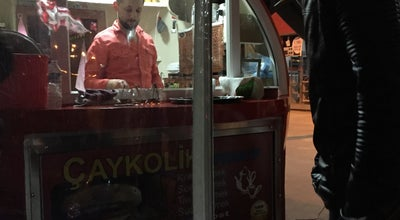 Photo of Tea Room Çarşı Çaydanlık at Turkey