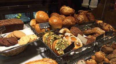 Photo of Bakery Le Pain Quotidien at 1000 W Armitage Ave, Chicago, IL 60614, United States
