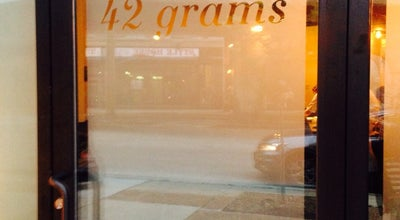 Photo of American Restaurant 42 Grams at 4662 N Broadway St, Chicago, IL 60640, United States