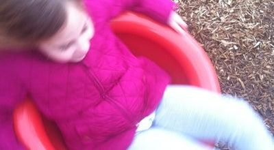 Photo of Playground Mary Munford Playground at 211 Westmoreland St, Richmond, VA 23226, United States