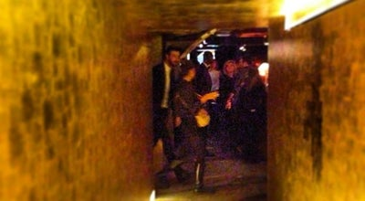 Photo of American Restaurant Silencio at 142 Rue Montmartre, Paris 75002, France