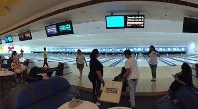 Photo of Bowling Alley Bowling Center at Sm City Cebu, Cebu 6000, Philippines