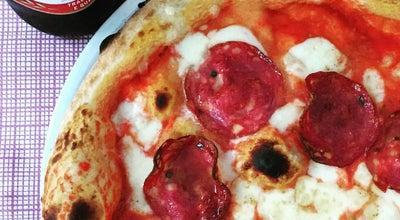 Photo of Italian Restaurant Il Teatro at E. Marini 19, Amalfi, Italy