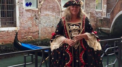 Photo of Historic Site Casa di Marco Polo at Calle Scaleta, Venice, Italy
