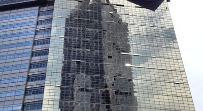 Photo of Hotel 上海明天广场JW万豪酒店 JW Marriott Hotel Shanghai at Tomorrow Square at 399 Nanjing West Rd., 上海, 上海 200003, China