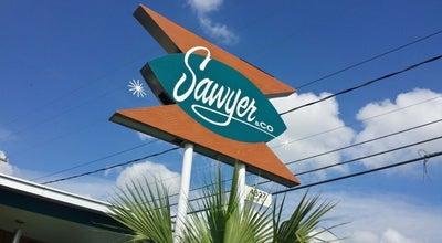Photo of Cajun / Creole Restaurant Sawyer & Co. at 4827 E Cesar Chavez St, Austin, TX 78702, United States