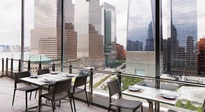 Photo of Hotel Club Quarters Hotel, World Trade Center at 140 Washington St, New York, NY 10006, United States
