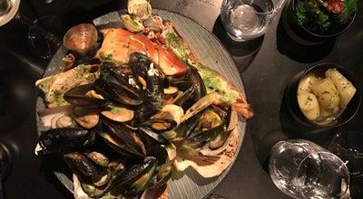 Photo of Seafood Restaurant Ondine at 2 George Iv Bridge, Edinburgh EH1 1AD, United Kingdom