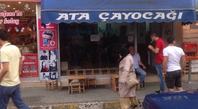 Photo of Tea Room Ata Çay Ocağı at Turkey
