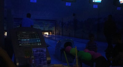 Photo of Bowling Alley Tukuma boulinga centrs at Latvia