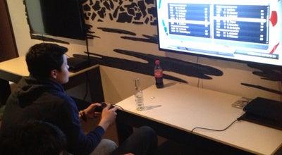 Photo of Arcade Kyoto Playstation Center at Кабанбай Батыра 5/1, Kazakhstan