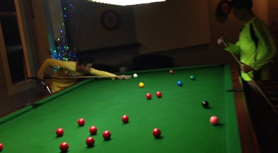 Photo of Pool Hall K4 snooker at Batu Pahat, Malaysia