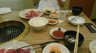 Photo of BBQ Joint 焼肉・冷麺 中道 本町店 at 本町85-1, 弘前市 036-8203, Japan