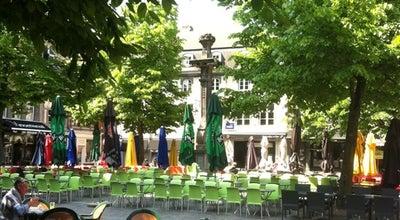 Photo of Plaza Place du Marché Aux Légumes at Pl. Du Marché Aux Légumes, Namur 5000, Belgium