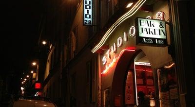Photo of Tourist Attraction Studio 28 at 10 Rue Tholozé, Paris 75018, France
