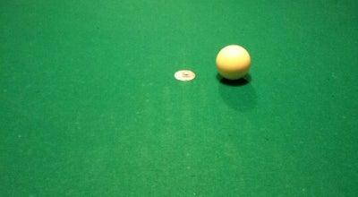 Photo of Pool Hall Park Billiards at 2020 White Plains Rd, Bronx, NY 10462, United States