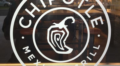 Photo of Mexican Restaurant Chipotle Mexican Grill at 116 W Township Line Rd, Havertown, PA 19083, United States