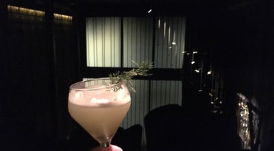 Photo of Cocktail Bar J. Boroski Mixology at Sukhumvit 55, Vadhana 10110, Thailand