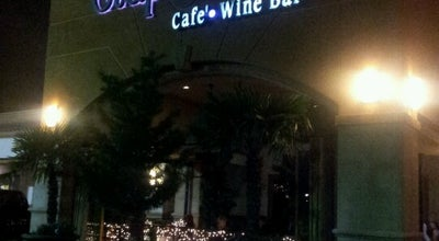Photo of American Restaurant Grape Vine Cafe at 7501 W Lake Mead Blvd, Las Vegas, NV 89128, United States
