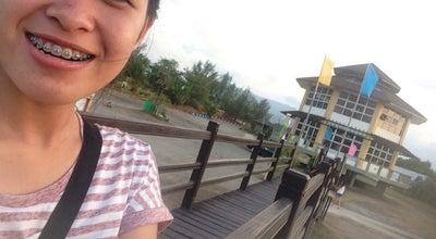 Photo of Beach Baypark at Tortugas, Balanga City, Philippines