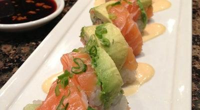 Photo of Japanese Restaurant Kabuki Japanese Restaurant at 203 N San Fernando Blvd, Burbank, CA 91502, United States