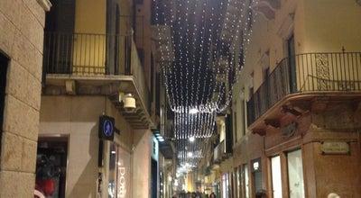 Photo of Tourist Attraction Negozzi Abbigliamento Via Mazzini Verona at Via Mazzini, Verona 37121, Italy