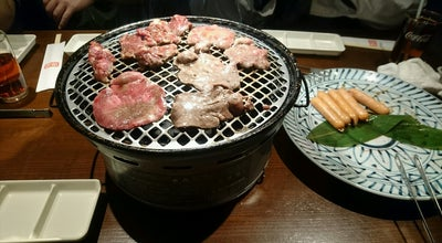 Photo of BBQ Joint カルビ屋三夢 南松本店 at 南松本2-5-31, 松本市 390-0832, Japan