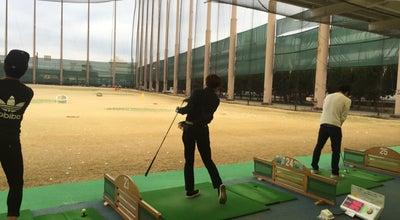 Photo of Golf Course ニッケゴルフ倶楽部 京口センター at Japan