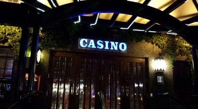 Photo of Casino Casino de Charlevoix at 183 Avenue Richelieu, La Malbaie G5A 1X8, Canada