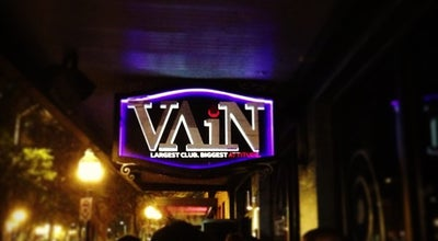 Photo of Other Venue Vain at 151 S Orange Ave, Orlando, FL 32801