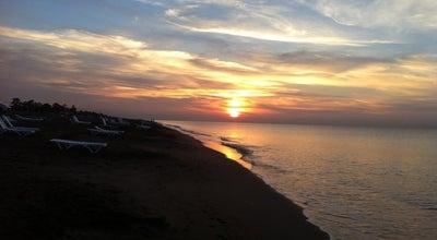 Photo of Beach Lara Beach Park at Lara, Antalya 07070, Turkey