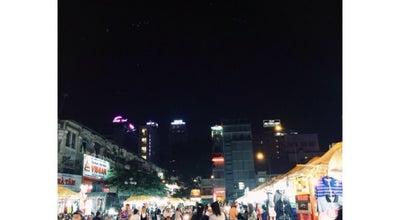 Photo of Night Market Ben Thanh Night Market at Ho Chi Minh City, Vietnam