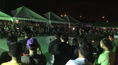 Photo of Arcade PWTC (Pusat Wilayah Titi Chai) at Ttc, Malaysia
