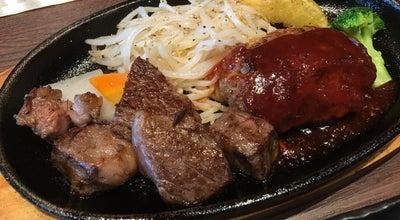 Photo of Steakhouse Steak House Grazie at 上野丸之内500, Iga 518-0873, Japan