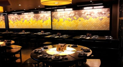 Photo of Chinese Restaurant Ping Pong Soho at 45 Great Marlborough Street, London W1F 7JL, United Kingdom