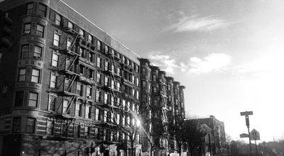 Photo of Playground Martin Luther King Playground at Lenox Ave., New York, NY 10026, United States