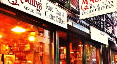 Photo of Gourmet Shop McNulty's at 109 Christopher St, New York, NY 10014, United States