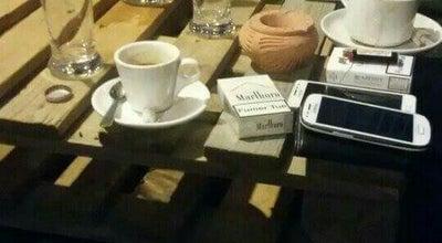 Photo of Tea Room l'oriental miami center at Route Sidi Mansour Km2, sfax 3002, Tunisia