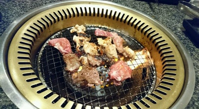Photo of BBQ Joint 焼肉倶楽部 いちばん at 春日野2-4-21, 上越市, Japan