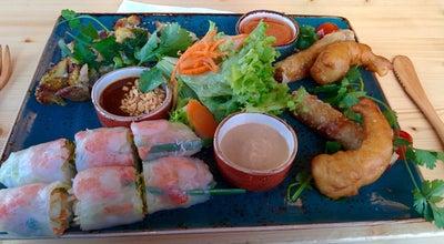 Photo of Asian Restaurant Sonamu at Berger Strasse 184, Frankfurt 60385, Germany