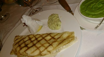 Photo of Seafood Restaurant Wiltons at 55 Jermyn Street, London SW1Y 6LX, United Kingdom
