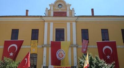 Photo of High School Galatasaray Lisesi at Hüseyinağa Mah. İstiklal Cad. No:159 Beyoğlu, İstanbul 34430, Turkey
